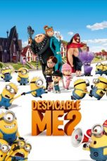 Nonton Movie Despicable Me 2 (2013) Subtitle Indonesia