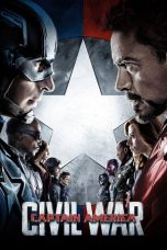 Nonton Movie Captain America: Civil War (2016) Subtitle Indonesia