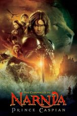 Nonton Movie The Chronicles of Narnia: Prince Caspian (2008) Subtitle Indonesia