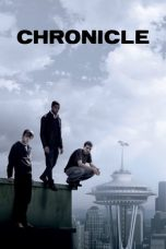 Nonton Movie Chronicle (2012) Subtitle Indonesia