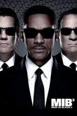 Nonton Movie Men in Black 3 (2012) Subtitle Indonesia