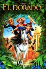 Nonton Movie The Road to El Dorado (2000) Subtitle Indonesia