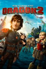 Nonton Movie How to Train Your Dragon 2 (2014) Subtitle Indonesia