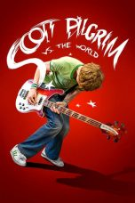 Nonton Movie Scott Pilgrim vs. the World (2010) Subtitle Indonesia