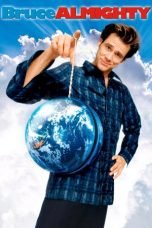 Nonton Movie Bruce Almighty (2003) Subtitle Indonesia
