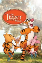 Nonton The Tigger Movie (2000) Sub Indo Terbaru