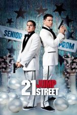 Nonton Movie 21 Jump Street (2012) Subtitle Indonesia
