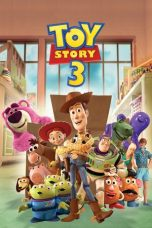 Nonton Movie Toy Story 3 (2010) Subtitle Indonesia