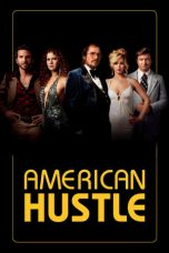 Nonton Movie American Hustle (2013) Subtitle Indonesia
