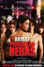 Nonton Movie Akibat Pergaulan Bebas (2010) Subtitle Indonesia