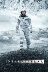 Nonton Movie Interstellar (2014) Subtitle Indonesia