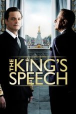 Nonton Movie The King's Speech (2010) Subtitle Indonesia