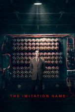 The Imitation Game (2014) Poster