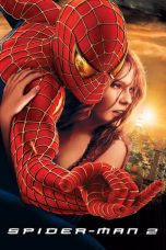 Nonton Movie Spider-Man 2 (2004) Subtitle Indonesia