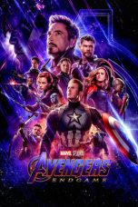 Nonton Movie Avengers: Endgame (2019) Subtitle Indonesia