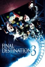 Nonton Movie Final Destination 3 (2006) Subtitle Indonesia