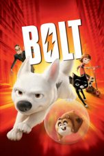 Nonton Movie Bolt (2008) Subtitle Indonesia