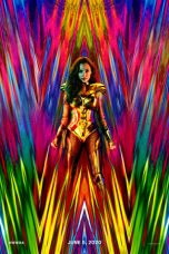 Nonton Movie Wonder Woman 1984 (2020) Subtitle Indonesia