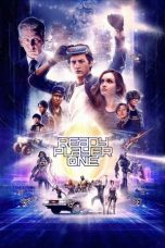 Nonton Movie Ready Player One (2018) Subtitle Indonesia