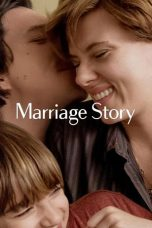 Marriage Story (2019) Poster