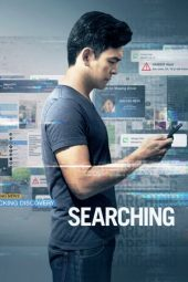 Nonton Movie Searching (2018) Subtitle Indonesia