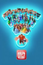 Nonton Movie Ralph Breaks the Internet (2018) Subtitle Indonesia