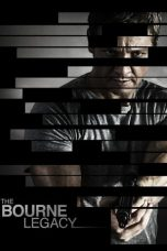 Nonton Movie The Bourne Legacy (2012) Subtitle Indonesia