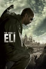 Nonton Movie The Book of Eli (2010) Subtitle Indonesia