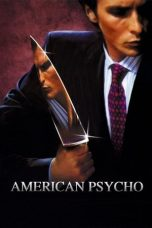 Nonton Movie American Psycho (2000) Subtitle Indonesia