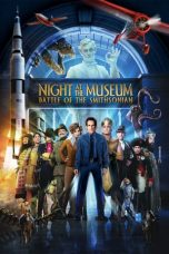 Nonton Movie Night at the Museum: Battle of the Smithsonian (2009) Subtitle Indonesia
