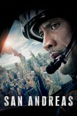 Nonton Movie San Andreas (2015) Subtitle Indonesia