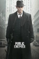 Nonton Movie Public Enemies (2009) Subtitle Indonesia