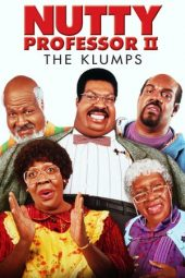 Nonton Movie Nutty Professor II: The Klumps (2000) Subtitle Indonesia
