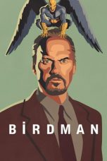 Nonton Movie Birdman (2014) Subtitle Indonesia