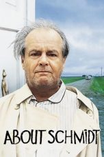 About Schmidt (2002) Poster