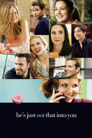 Nonton He's Just Not That Into You (2009) Sub Indo Terbaru