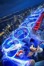 Nonton Movie Sonic the Hedgehog (2020) Subtitle Indonesia