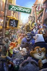 Nonton Movie Zootopia (2016) Subtitle Indonesia
