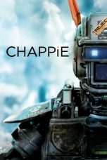 Nonton Movie Chappie (2015) Subtitle Indonesia