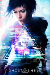 Nonton Movie Ghost in the Shell (2017) Subtitle Indonesia