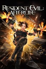 Nonton Movie Resident Evil: Afterlife (2010) Subtitle Indonesia