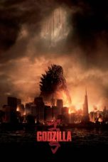 Nonton Movie Godzilla (2014) Subtitle Indonesia