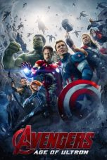 Avengers: Age of Ultron (2015) Poster