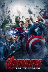Nonton Movie Avengers: Age of Ultron (2015) Subtitle Indonesia