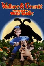 Wallace & Gromit: The Curse of the Were-Rabbit (2005) Poster