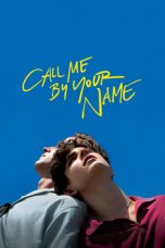 Nonton Movie Call Me by Your Name (2017) Subtitle Indonesia