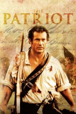 The Patriot (2000) Poster