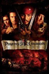 Nonton Pirates of the Caribbean: The Curse of the Black Pearl (2003) Sub Indo Terbaru