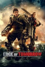 Edge of Tomorrow (2014) Poster