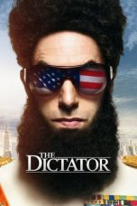 Nonton Movie The Dictator (2012) Subtitle Indonesia